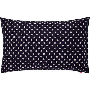 Joules Winter Bloom Housewife Pillowcase, Navy Ducwinnhnav, Navy