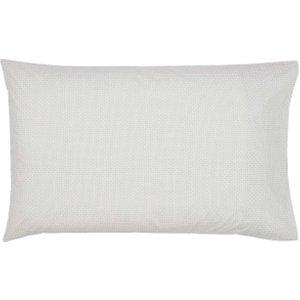 Murmur Edie Pair Of Housewife Pillowcases, Lough Green Ducedighgrep, Lough Green