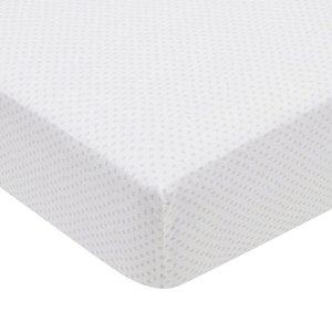 Murmur Thea Single Fitted Sheet, Linen Ftstahl1lin, Linen
