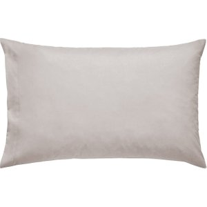 Peacock Blue Hotel 300 Thread Count Housewife Pillowcase, Cashmere Ducpp3chcas , Cashmere