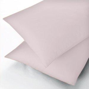 Sanderson 600 Thread Count Double Flat Sheet, Pink Fshenp2pnk, Pink