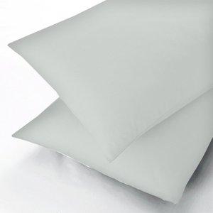 Sanderson 600 Thread Count Super Kingsize Flat Sheet, Aqua Furniture Accessories, Aqua