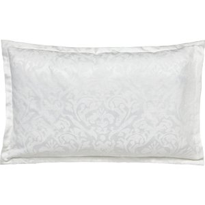 Sanderson Sibyl Oxford Pillowcase, White Furniture Accessories, White
