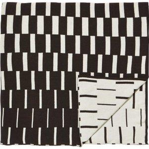Scion Bedding, Sula Knitted Throw, Graphite Home Textiles, Graphite