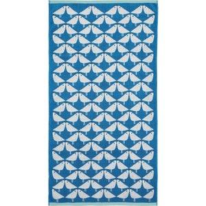 Scion Lintu Towels In Denim , Denim