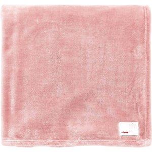 Scion Soft Fleece Throw, Blush Blksrfbzbls, Blush