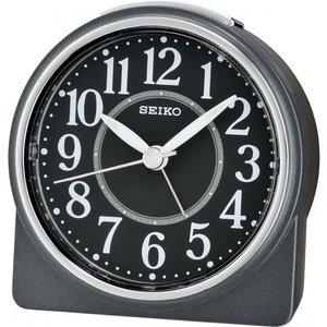 Beep Alarm Clock With Snooze (black) Gada1903 House Accessories