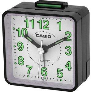 Casio Tq140-1b Beep Alarm Clock Black And White Gad8504 House Accessories