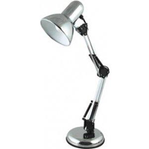 Lloytron L946ch Hobby Desk Lamp Chrome Uk Plug Gad8723 House Accessories