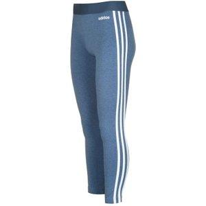Adidas 3 Stripe Leggings Ladies - Tech Ink 4061619534849 Womens Sportswear, Tech Ink