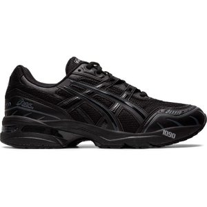Asics Gel 1090 Ld00 - Black Mono 4550153031797 Shoes, Black Mono