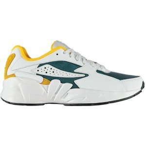 Fila Mindblower Men's Trainers - White/shaded 10105574.02f Shoes, White/Shaded