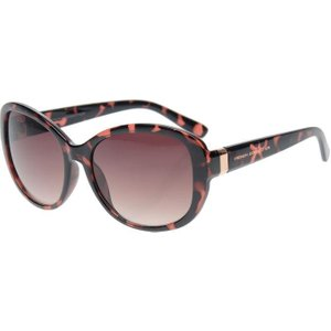 French Connection Sunglasses Ladies - Tortoise/brown Fcu664 Clothing Accessories, Tortoise/Brown