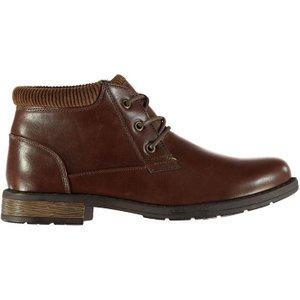 Soviet Fleet Chukka Boots Mens - Brown #116298#05#k Shoes, Brown
