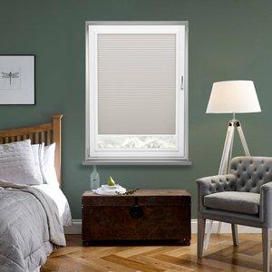 Cellular Blackout Almond Sdb Pfp0142 Curtains & Blinds