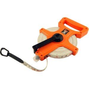 Worldwide Tools 30m Surveyors Tape Measure 223