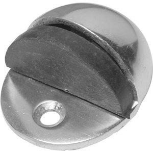 Door Furniture Direct Satin Anodised Oval Shaped Door Stop J1185