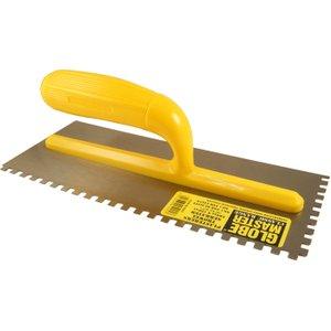 Worldwide Tools Serrated Floor Adhesive Trowel 11x4.3/4 5225