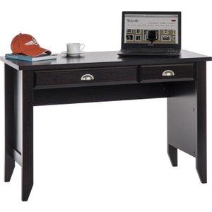 Byre Laptop Desk (jamocha), Jamocha, Free Standard Delivery ZFP1208 SLV/BCH ND
