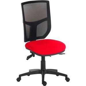 Comfort 24 Hour Ergo Rainbow Colour Mesh Back Operator Chair, Tortuga 9500mesh Spec+0270 Ys168, Tortuga