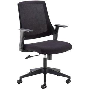 Herring Mesh Back Operator Chair Dfy300t1 K