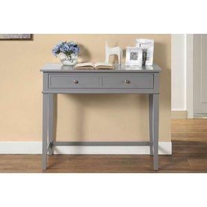 Hipper Computer Desk (grey), Free Standard Delivery 7919815comuk