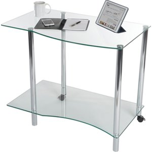 Ice Workstation, Clear Glass 83428, Clear Glass