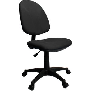 Laval High Back Operator Chair Bcf/i300/bk