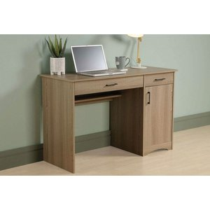 Nisa Computer Desk, Free  Delivery 5424256