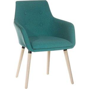 Pack Of 2 Puglia Breakout Chairs (jade) 6930 Jade