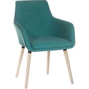 Pack Of 2 Puglia Breakout Chairs (jade) 6929 Jade (pack Of 2)