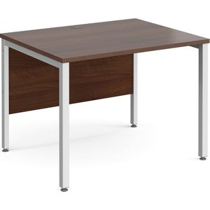 Tully Bench Rectangular Desk 100wx80dx73h (cm) Nh108sw