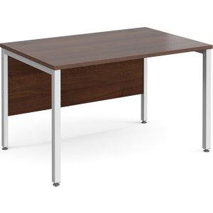 Tully Bench Rectangular Desk 120wx80dx73h (cm) Nh128sw