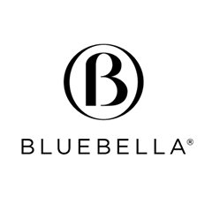Image Label: Logo   Seller Name: Bluebella   Location: United Kingdom   Greater London   Chiswick   Summary: Bluebella is a modern, directional lingerie and nightwear brand, with a design aesthetic that is redefining sensuality. The fashion led collections, which challenge traditional lingerie shapes, are designed primarily for women the 18 – 35 age group.