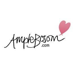 Image Label: Logo   Seller Name: Ample Bosom   Location: United Kingdom   North Yorkshire   York   Summary: AmpleBosom.com, the bra specialist, with over 15 years experience helping customers to find high quality, comfortable, well fitting bras, swimwear and nightwear in a large range of sizes and styles, from well known brands.