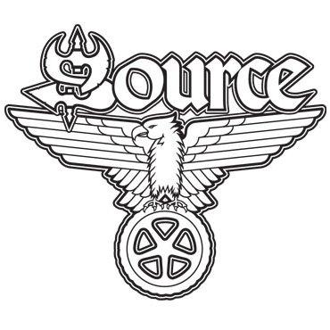 Sourcebmx logo