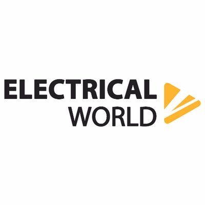 Image Label: Logo | Seller Name: Electrical World | Location: United Kingdom | County Fermanagh | Enniskillen | Summary: Electrical World online retailer of over 6,000 quality electrical installation products & tools from the biggest brands including Morphy Richards, C.K Tools, Dimplex, and more! Over 1 Million customers served worldwide from our dedicated e-commerce warehouse.