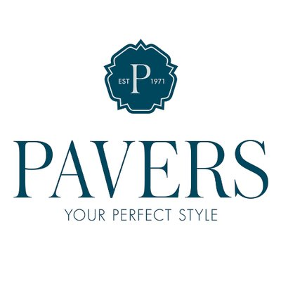 Image Label: Logo | Seller Name: Pavers | Location: United Kingdom | North Yorkshire | York | Summary: Pavers are the UK's leading comfort footwear specialists with over 40 years experience. They offer high quality, comfortable, stylish footwear at great prices.Pavers : Your perfect Style