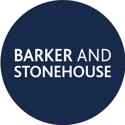 Image Label: Logo | Seller Name: Barker and Stonehouse | Location: United Kingdom | County Durham | Stockton-on-Tees | Summary: Founded in 1946, we're the UK's largest family-owned furniture retailer, offering an exciting array of furniture and accessories in store and online.