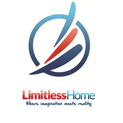 Image Label: Logo | Seller Name: Limitless Home | Location: United Kingdom | West Midlands | Birmingham | Summary: Limitless Home are a leading supplier for all your home furnishing needs. With upto 70% off, free nationwide delivery, next day delivery available and a range of over 10,000 products, Limitless Home is where imagination meets reality!