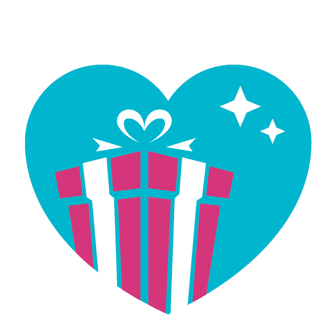 For You Personalised Gifts logo