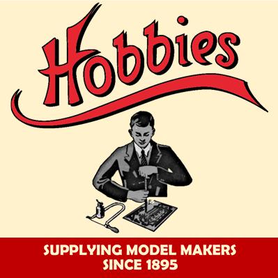 Hobbies logo