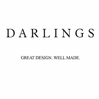 Image Label: Logo | Seller Name: Darlings of Chelsea | Location: United Kingdom | Surrey | Ash Vale | Summary: We are able to offer you a variety of contemporary and traditional leather and fabric furniture that is not only individual in design but also built to last.
