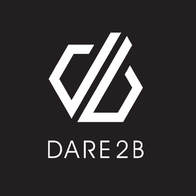 Image Label: Logo | Seller Name: Dare2b | Location: United Kingdom | Greater Manchester | Manchester | Summary: Dare 2b is an international performance sports apparel brand offering clothing and equipment for anyone who enjoys ski, cycle, outdoor, running or fitness.