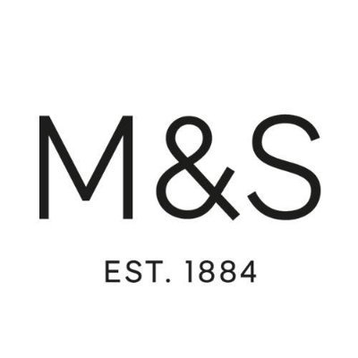 Image Label: Logo | Seller Name: Marks and Spencer UK | Location: United Kingdom | Greater London | London | Summary: Founded in 1884, M&S has grown from a single market stall to an international, multi-channel retailer. We sell stylish, high quality, great value clothing and home products, as well as online exclusives at www.marksandspencer.com