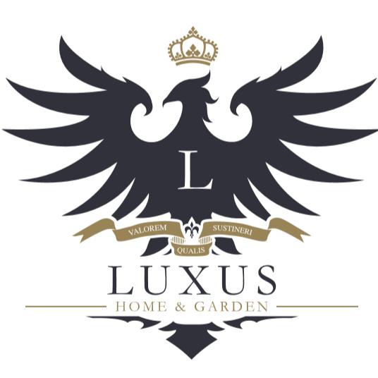 Luxus Home And Garden logo