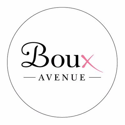 Image Label: Logo | Seller Name: Boux Avenue | Location: United Kingdom | Greater London | Wimbledon | Summary: Boux Avenue is a luxurious new lingerie destination from Theo Paphitis. A luxury brand at affordable prices, Boux Avenue combines romance with design flair and enviable attention to detail. Based in the UK but now distributing worldwide!