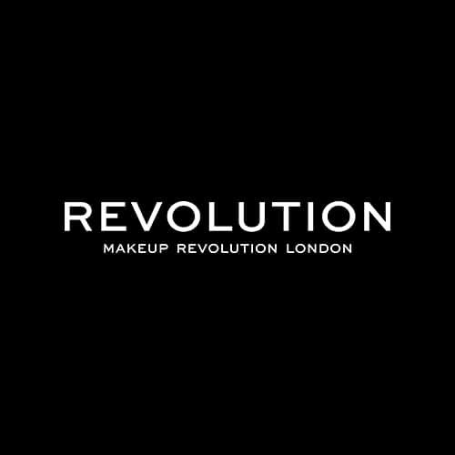 Image Label: Logo   Seller Name: Revolution Beauty   Location: United Kingdom   Kent   Queenborough   Summary: We are Revolution Beauty. The Team behind Makeup Revolution and many other beauty brands. We are real people with a passion, and we love disrupting the traditional beauty world with innovative and fast, exciting new brands.