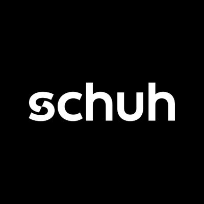 Image Label: Logo | Seller Name: Schuh | Location: United Kingdom | West Lothian | Livingston | Summary: Schuh is at the leading edge of the UK fashion footwear industry and is widely recognised as one of the most innovative independent footwear retailers, not only on the high street but online too.